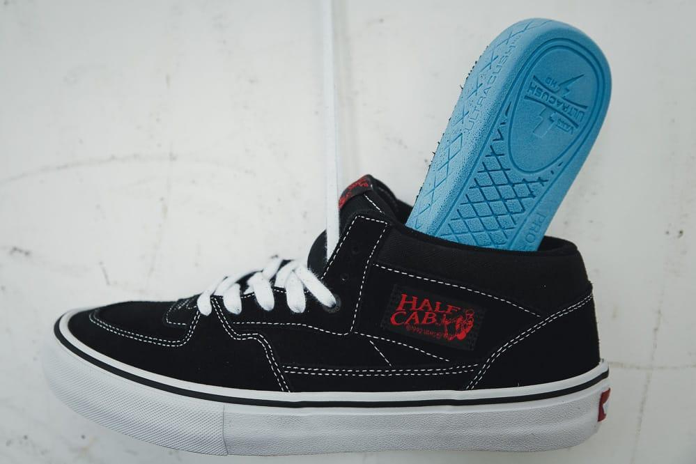 Skate Shoe Technologies - Wiki  5ba2f2c0d