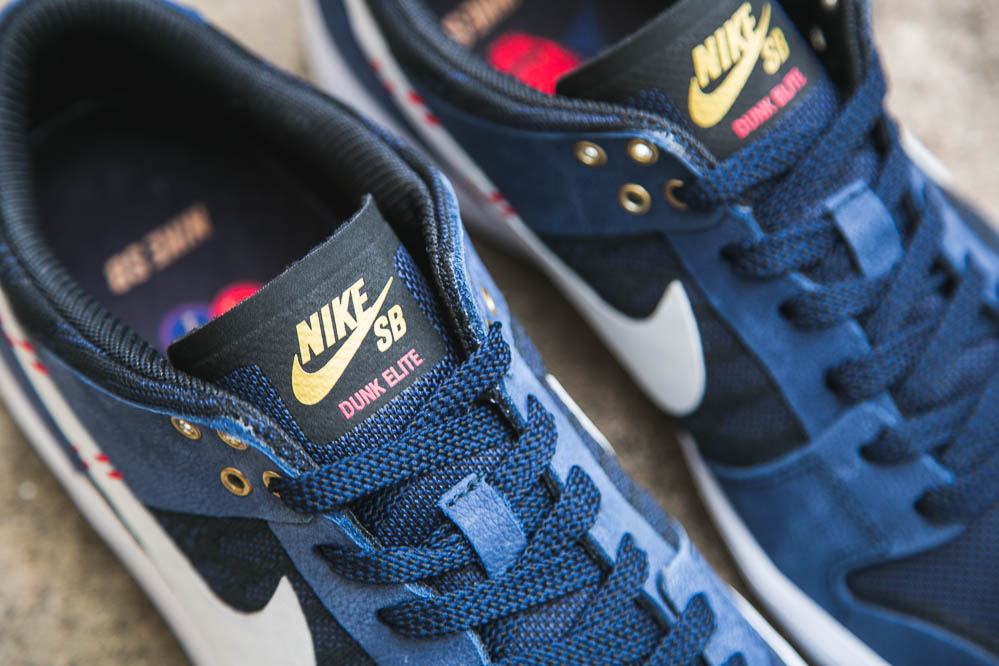 Nike SB Zoom Dunk Low Elite QS Sean Malto