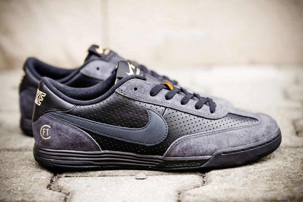 Nike SB FTC Lunar FC