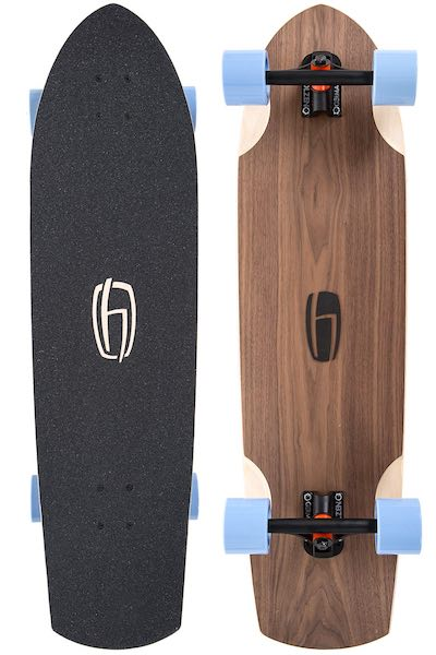 longboards f r anf nger empfehlungen skatedeluxe blog. Black Bedroom Furniture Sets. Home Design Ideas