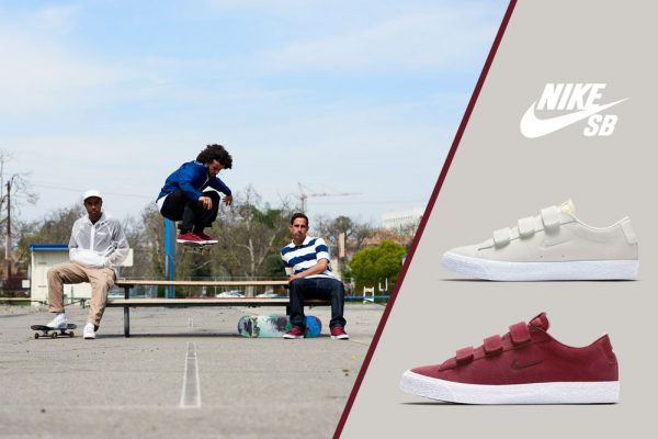 17aa00ce5309 The Nike SB x Numbers Collection – A brief glance at the 90s!