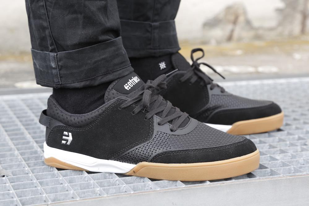 The etnies Helix - out of box
