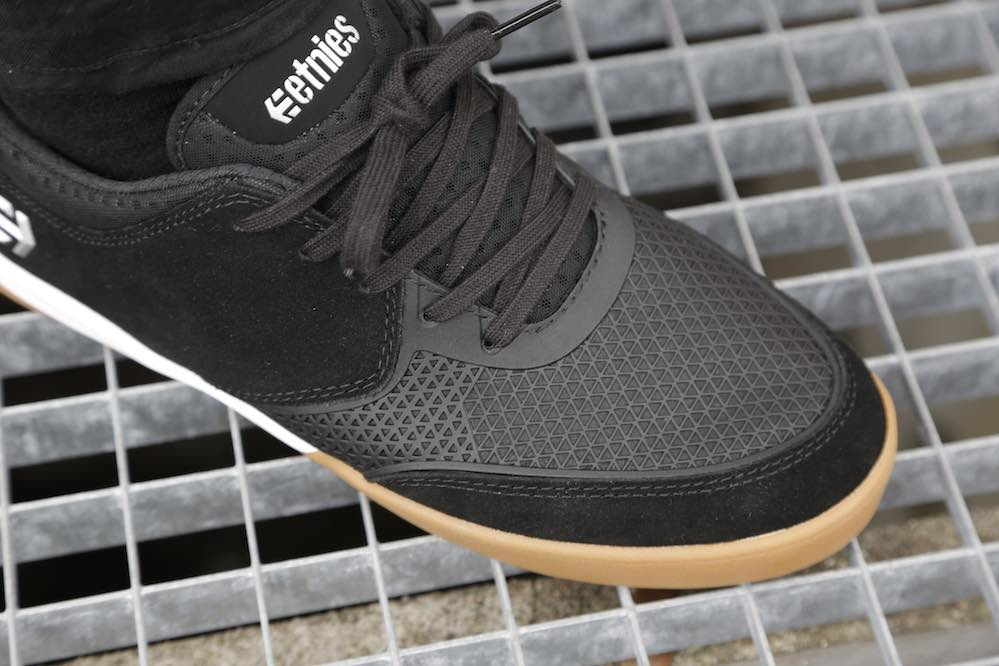 The etnies Helix - top view
