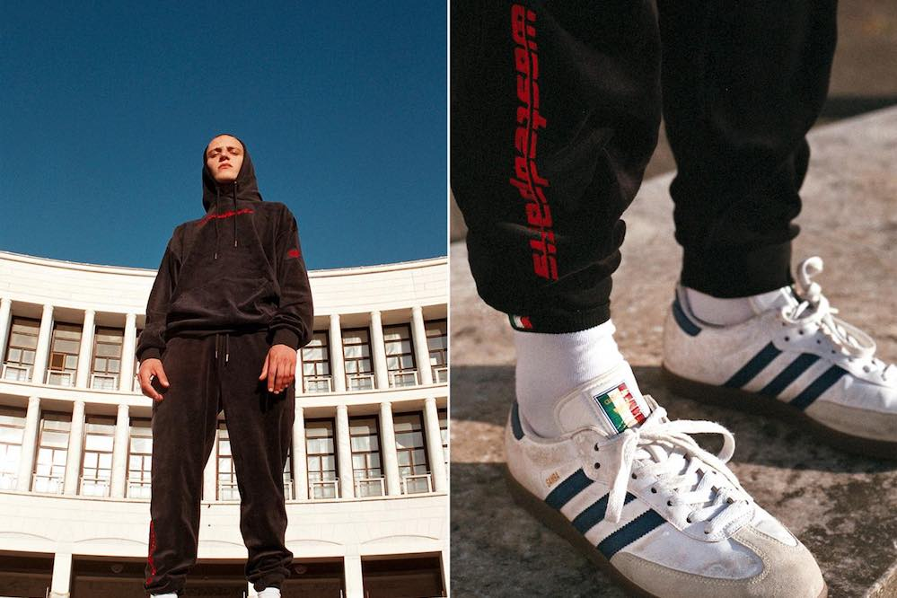 Wasted Paris Streetwear