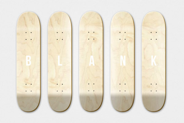 90f494a8a7 Why you will NOT find blank decks in our shop | skatedeluxe Blog
