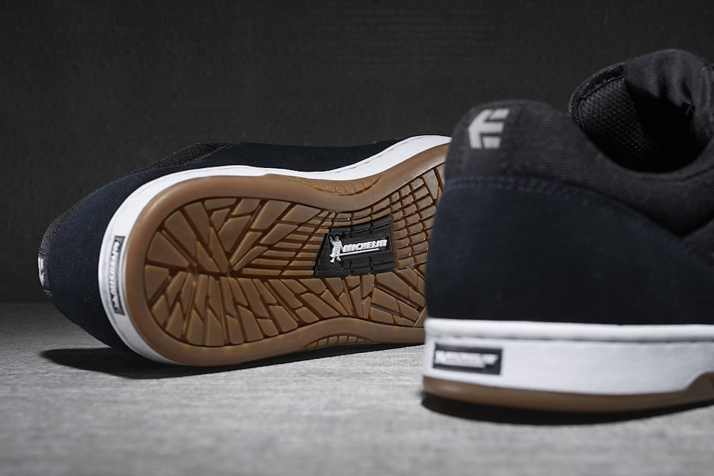 etnies Marana x Michelin - Black Navy