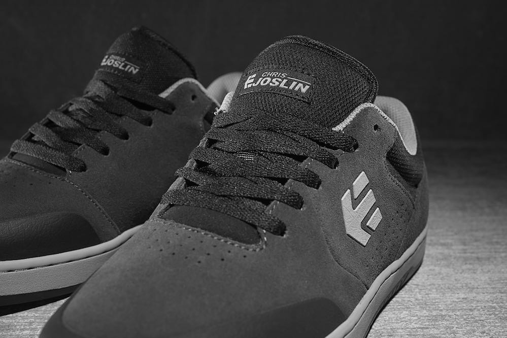etnies Marana x Michelin- Dark Grey Black