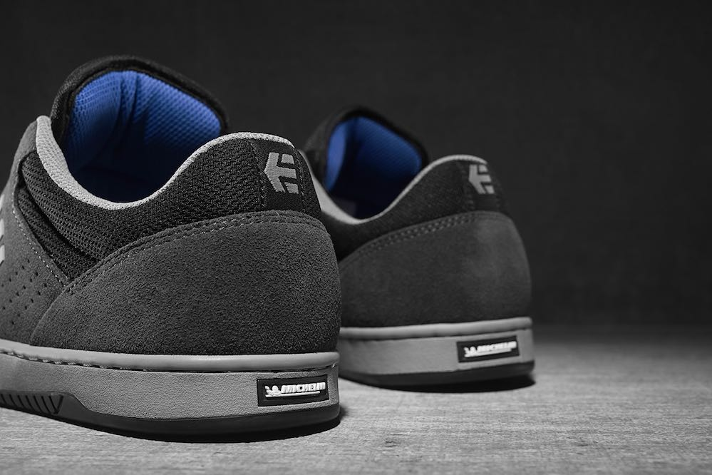 c7a5260049a The etnies Marana x Michelin  unmatched durability