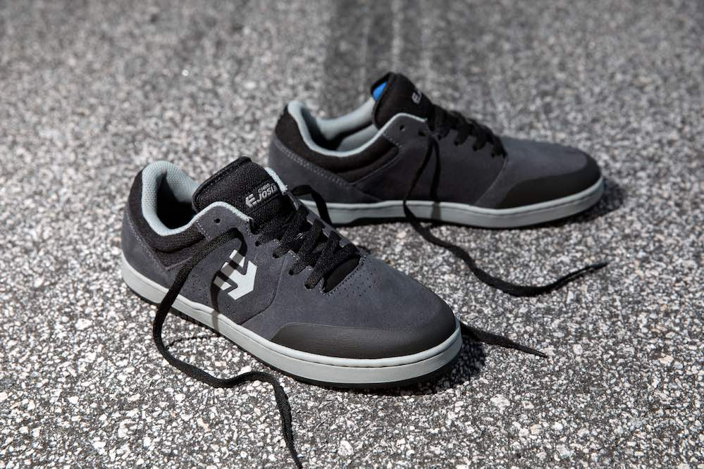etnies Marana x Michelin - Dark Grey Black
