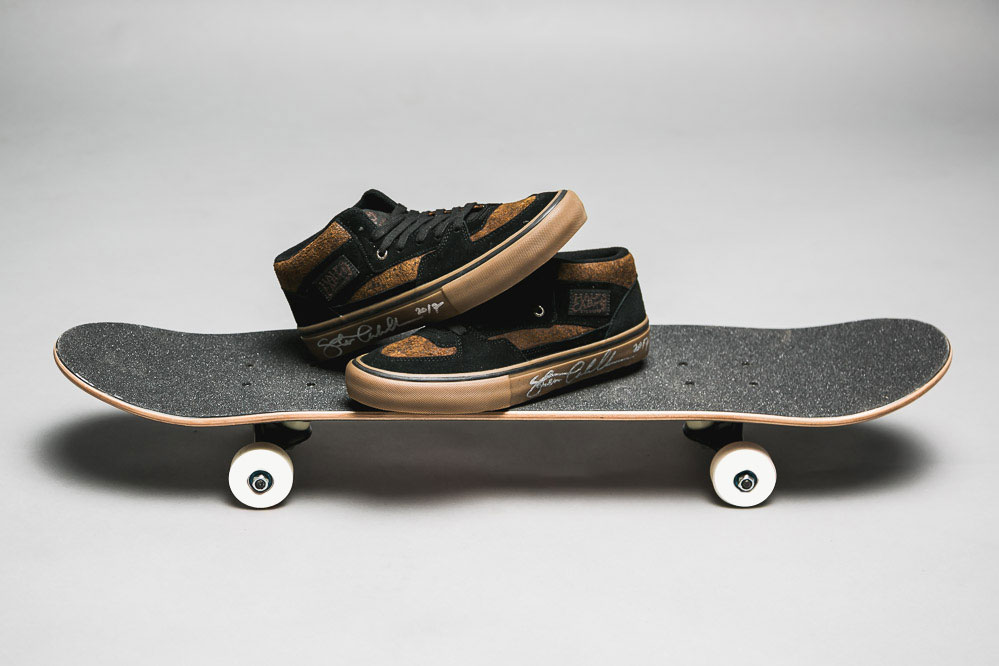Vans Half Cab Package 3