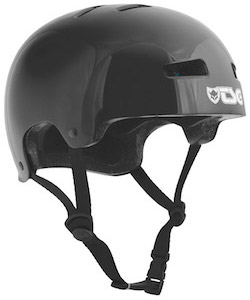 Casques pour skateboarders