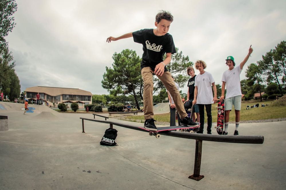 Skateboard gift ideas for parents