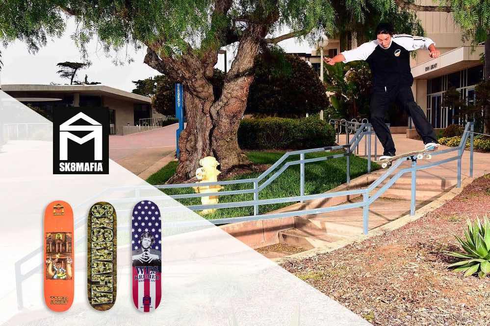 les meilleurs marques de planches de skateboard en 2017 skatedeluxe blog. Black Bedroom Furniture Sets. Home Design Ideas