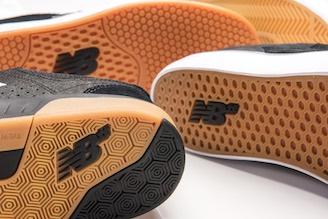 Tout savoir sur les technologies des chaussures New Balance