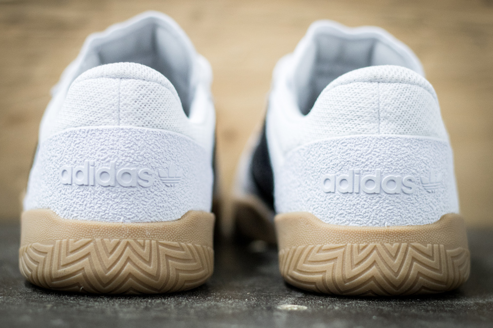 adidas City Cup skate shoe