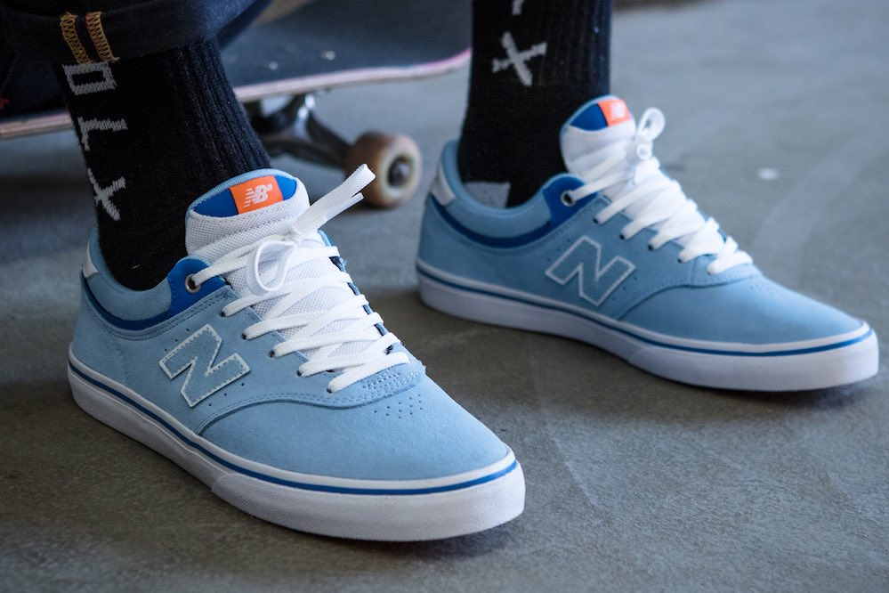ad57d6ed25 The New Balance Numeric 255 wear test | review | skatedeluxe Blog