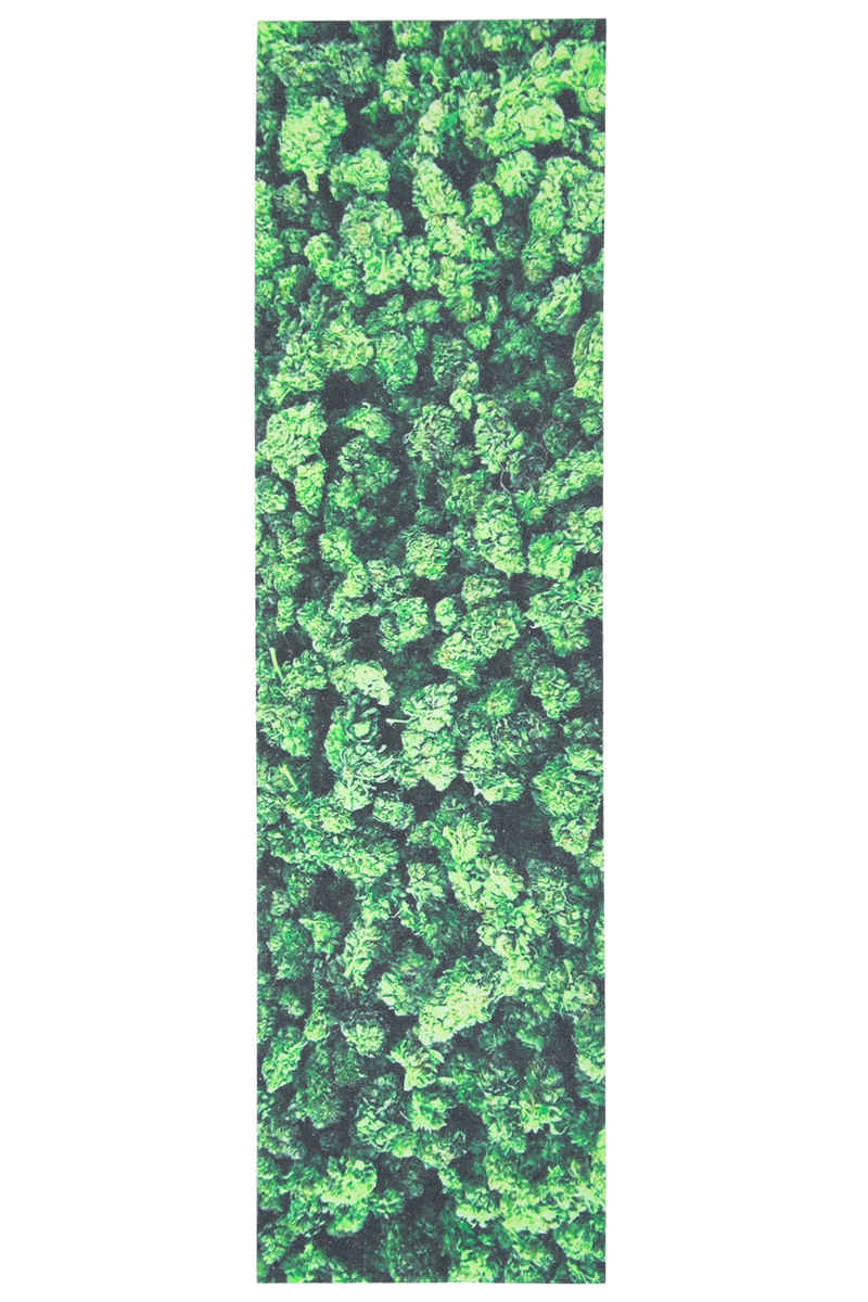Grizzly Griptape Kush Cut Out