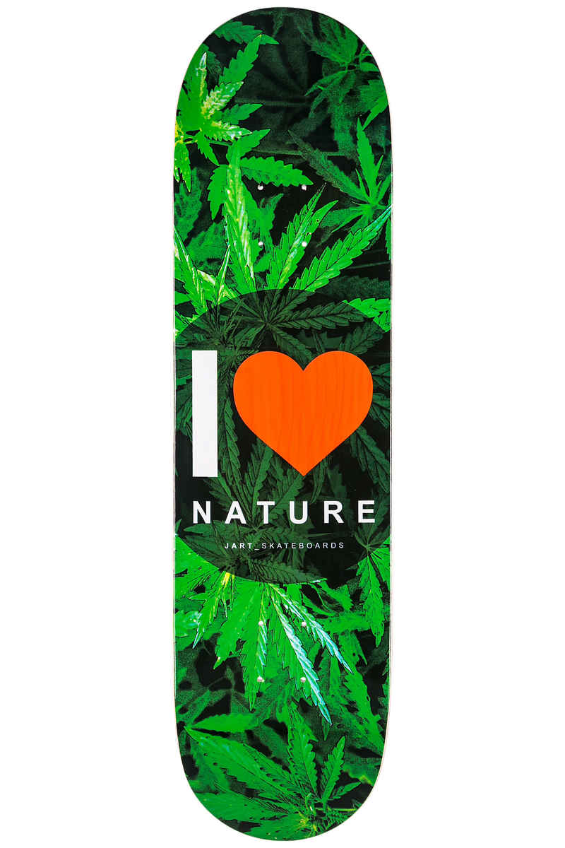 Jart Skateboards Nature 8.375