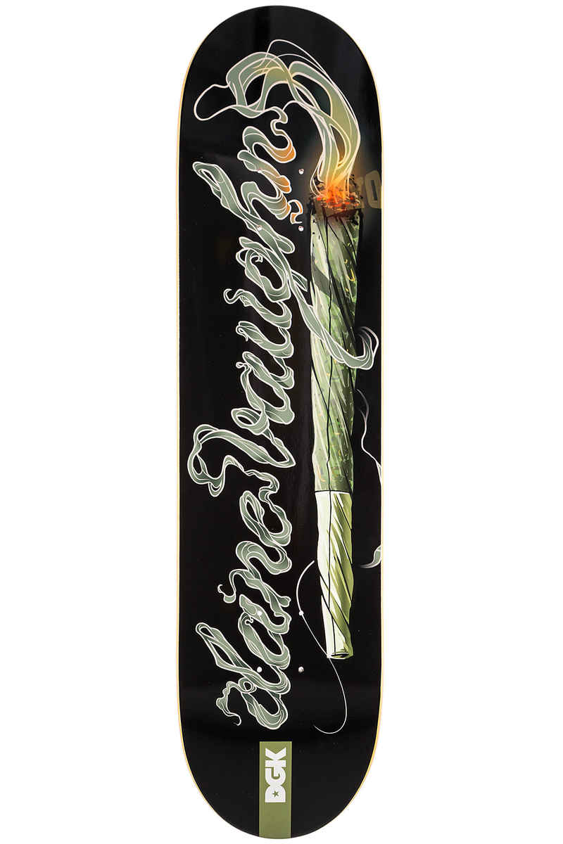 DGK Skateboards Vaughn Spliff 8.125