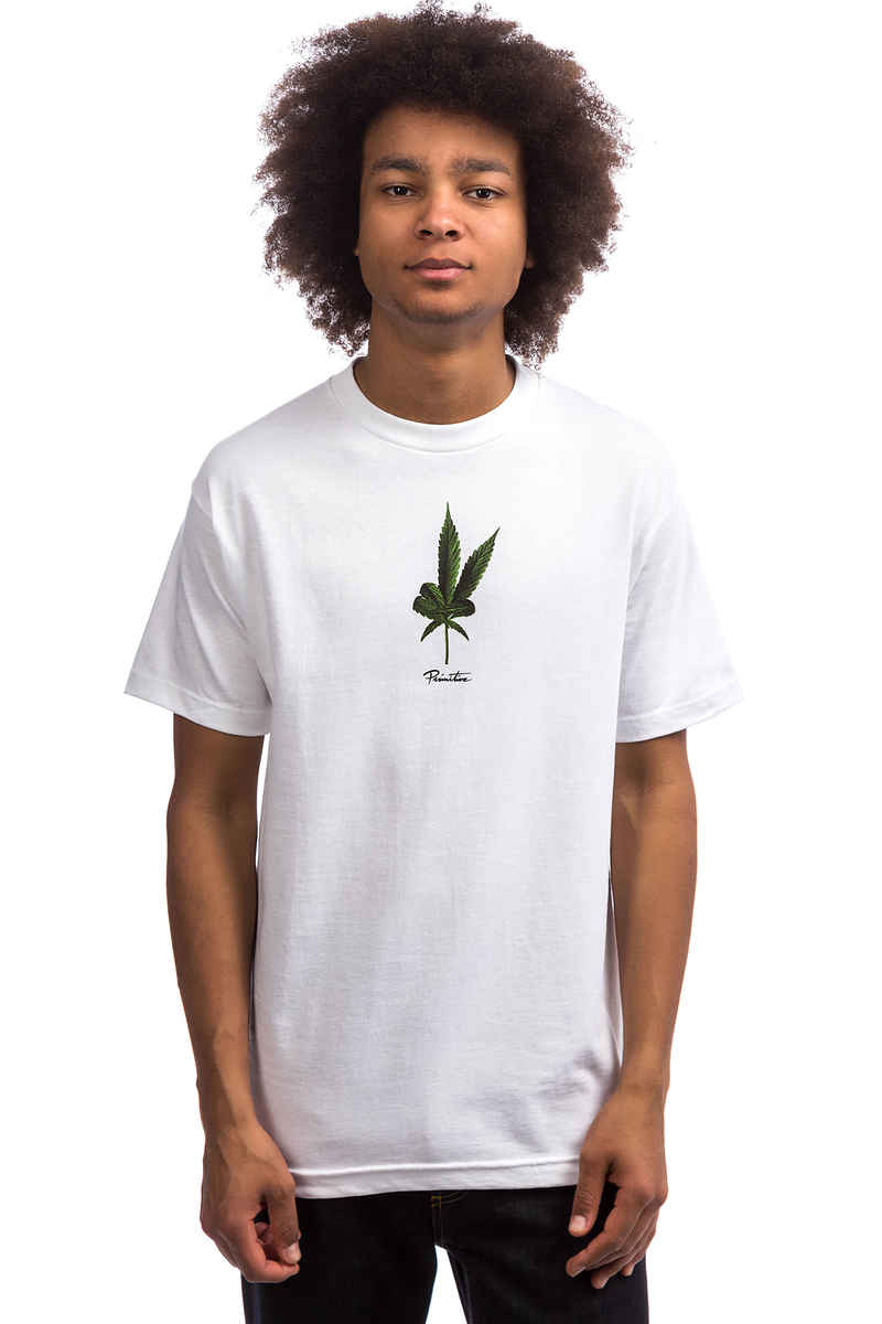 Primitive Green Peace T-Shirt