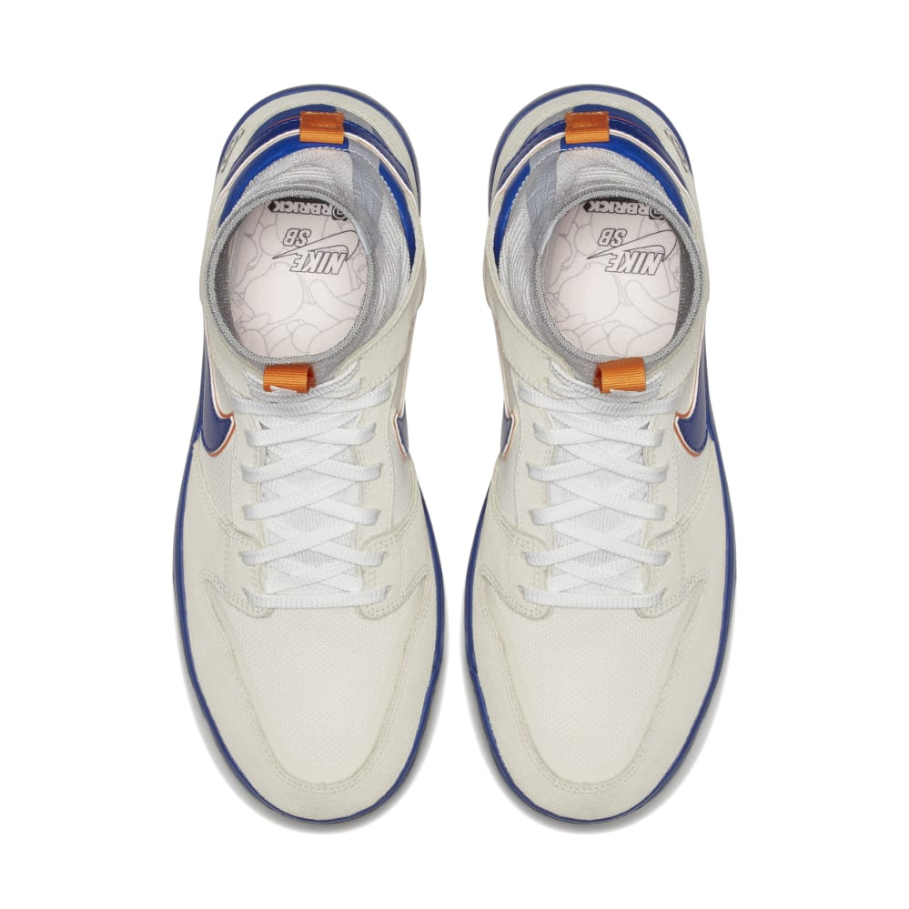 Nike SB Medicom Toy Dunk High Elite QS Top