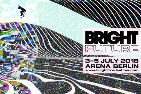 Bright Tradeshow 2018 Berlin