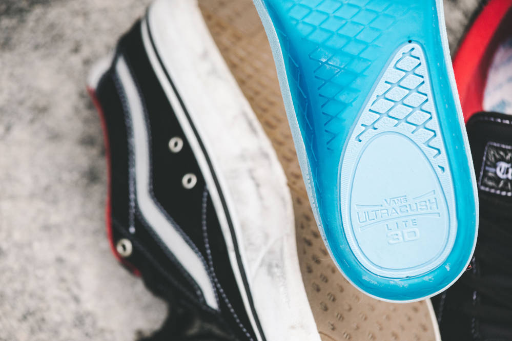 Vans TNT Advanced Prototype Ultracush 3D Lite