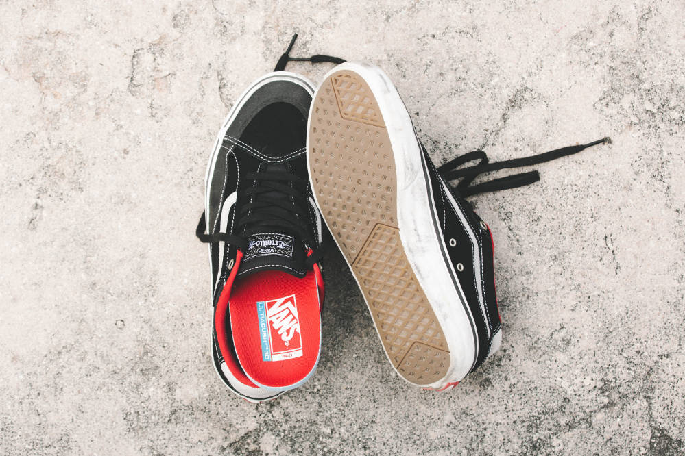 Vans TNT Advanced Prototype Sole & Insole