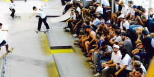 CPH-BER AM Qualifiers Skatehalle Berlin