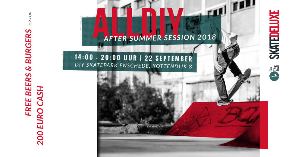 ALLDIY After Summer Session 2018
