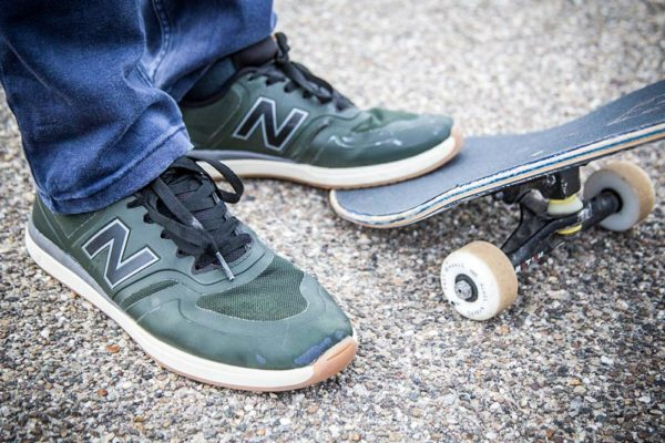 New Balance Numeric 420 Wear Test Skate Review