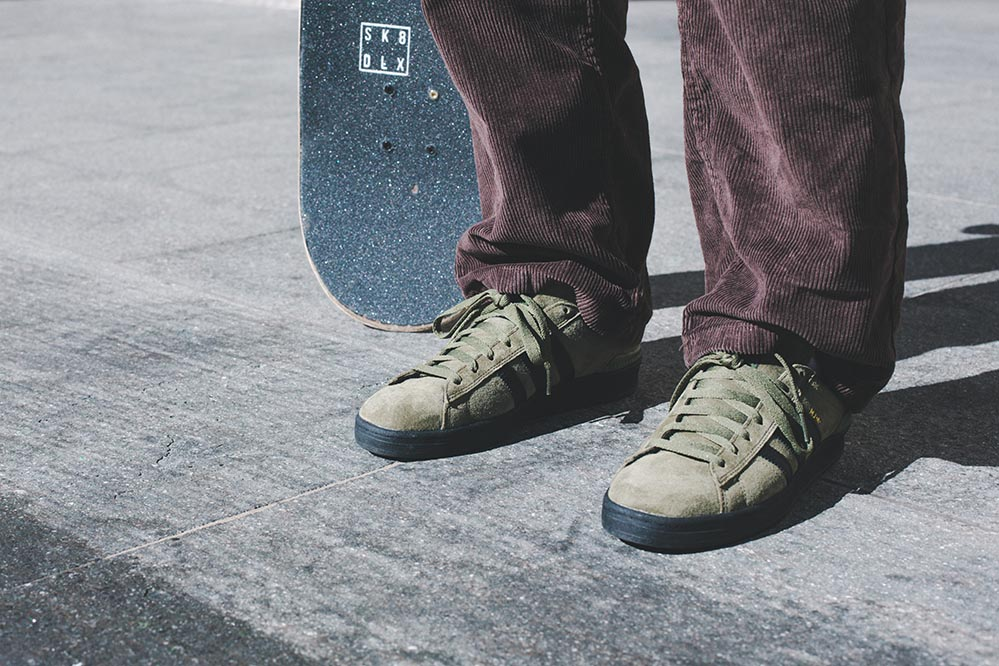 Wear Test adidas Campus ADVskatedeluxe Blog adidas Campus ADV skatedeluxe Blog