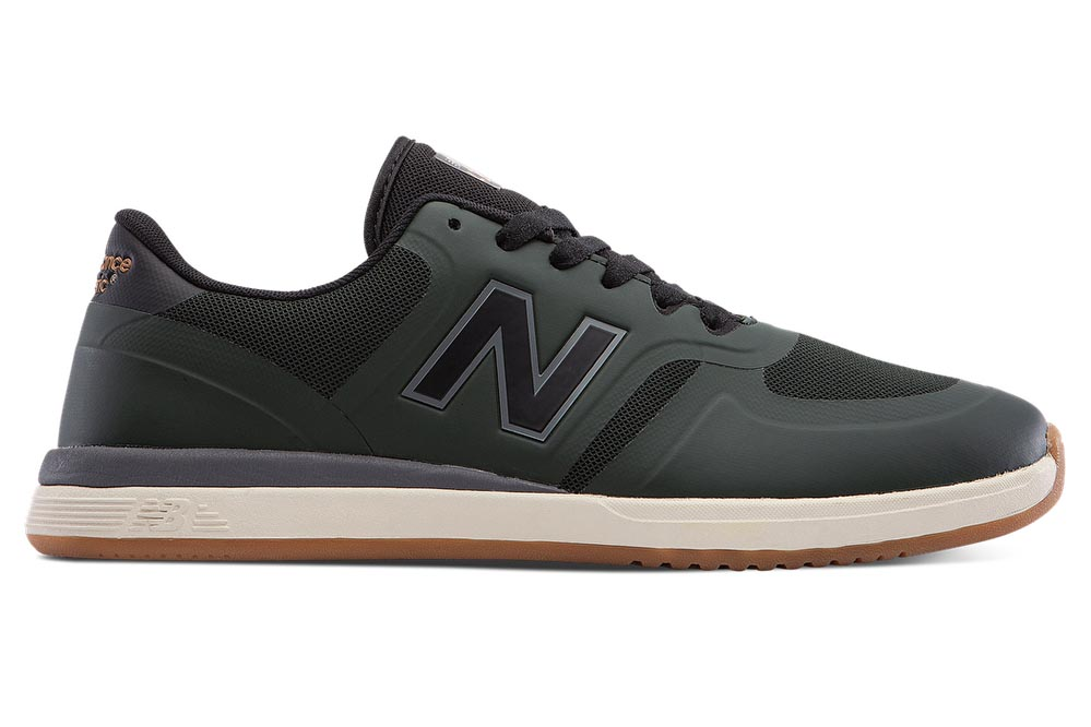 New Balance Numeric 420 Details