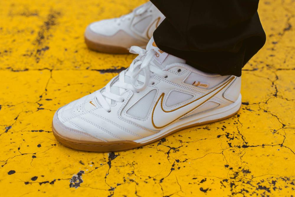 Wear Test | Nike SB Gato | skatedeluxe Blog