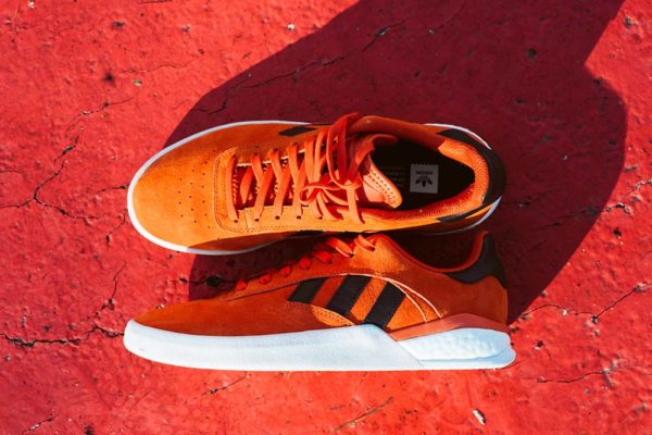 Juicio dinastía profundo  adidas 3ST.004 wear test | review | skatedeluxe Blog