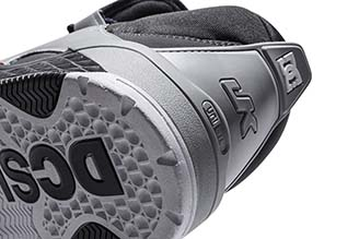 DC Shoes Dual Density Unilite