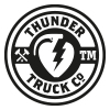 Logo Thunder Trucks