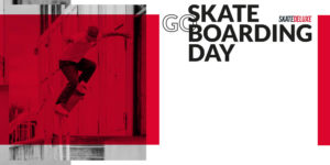 Go Skateboarding Day Events 2019