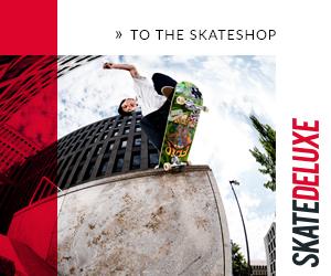 History of Skateboarding | skatedeluxe Blog