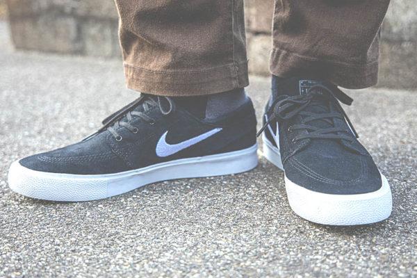 Marcado Carteles eterno  Nike SB Zoom Janoski RM | Wear Test & Review | skatedeluxe Blog