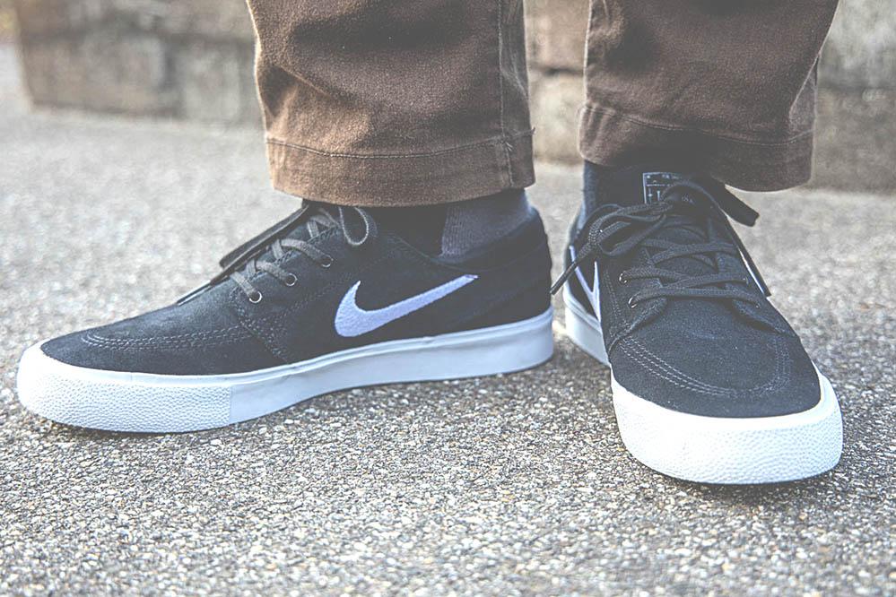 Nike SB Zoom Janoski RM | Wear Test & Review | skatedeluxe Blog
