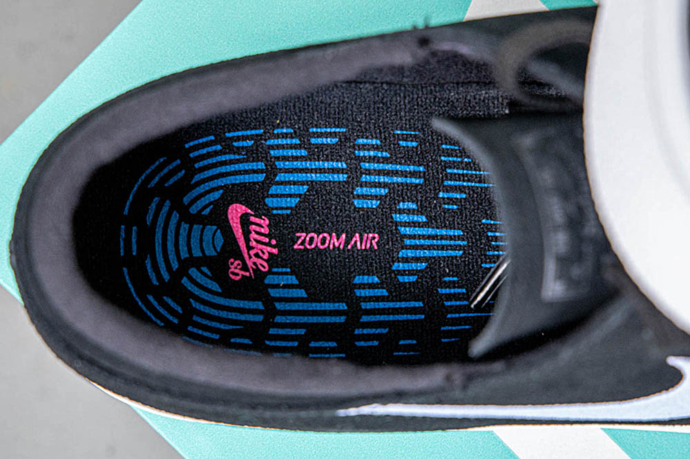 Nike SB Zoom Janoski RM | Wear Test