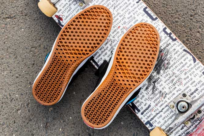 Vans Slip-On EXP PRO Wear Test - Review