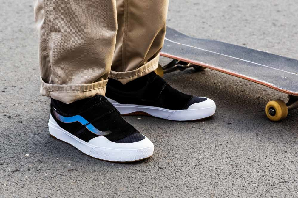 Vans Slip On EXP Pro Review | Wear Test | skatedeluxe Blog