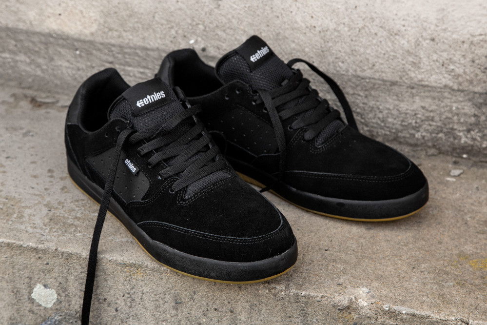 etnies Veer Wear Test - Review