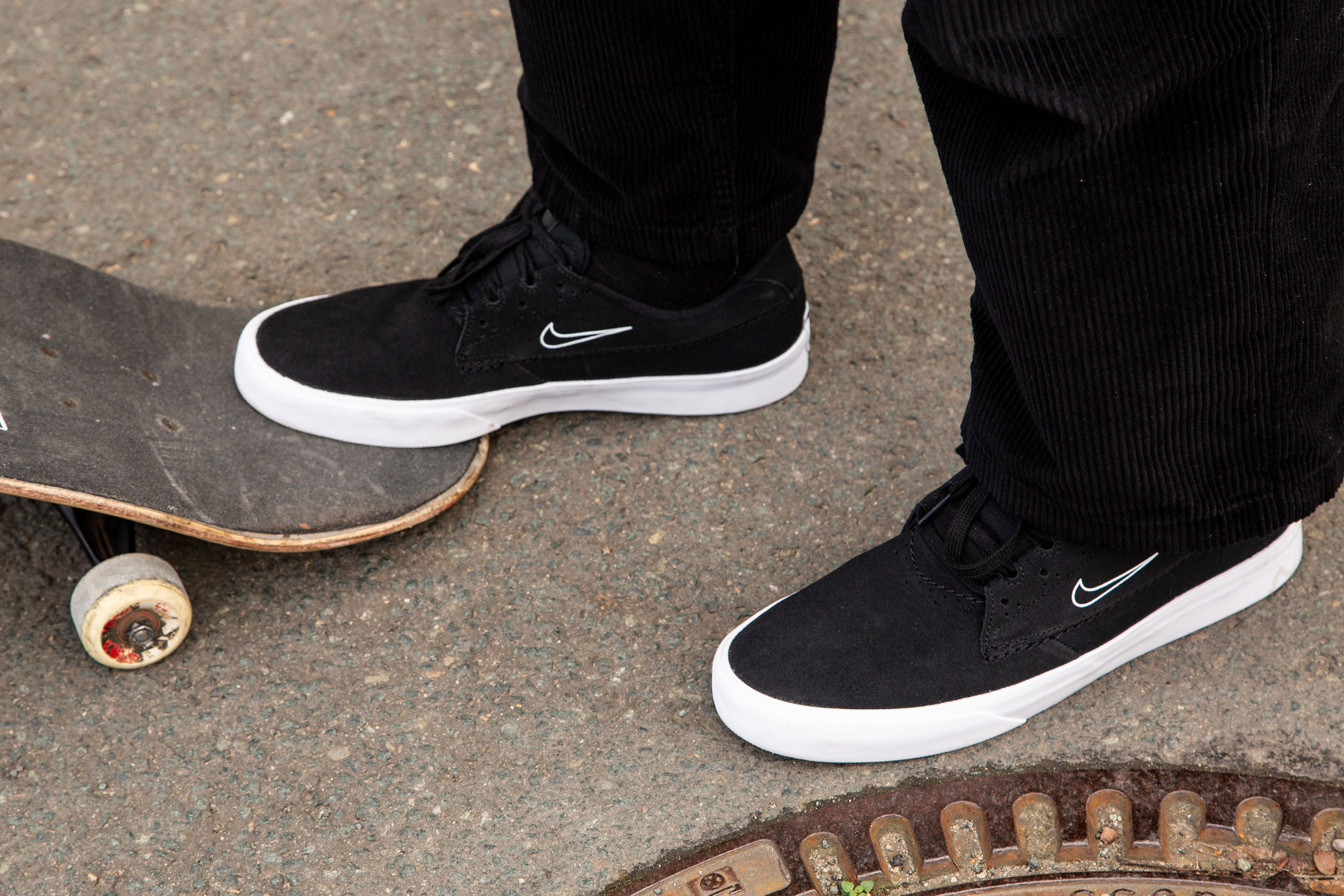 Nike SB Shane Wear Test - Review