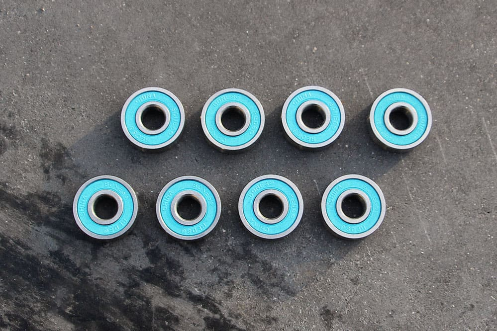 Bones Bearings Big Balls Review