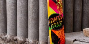 Santa Cruz VX Deck Review
