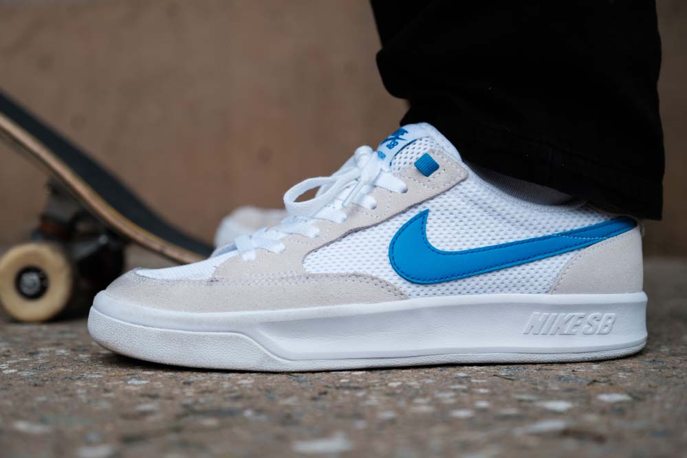 Nike SB Adversary | Wear Test