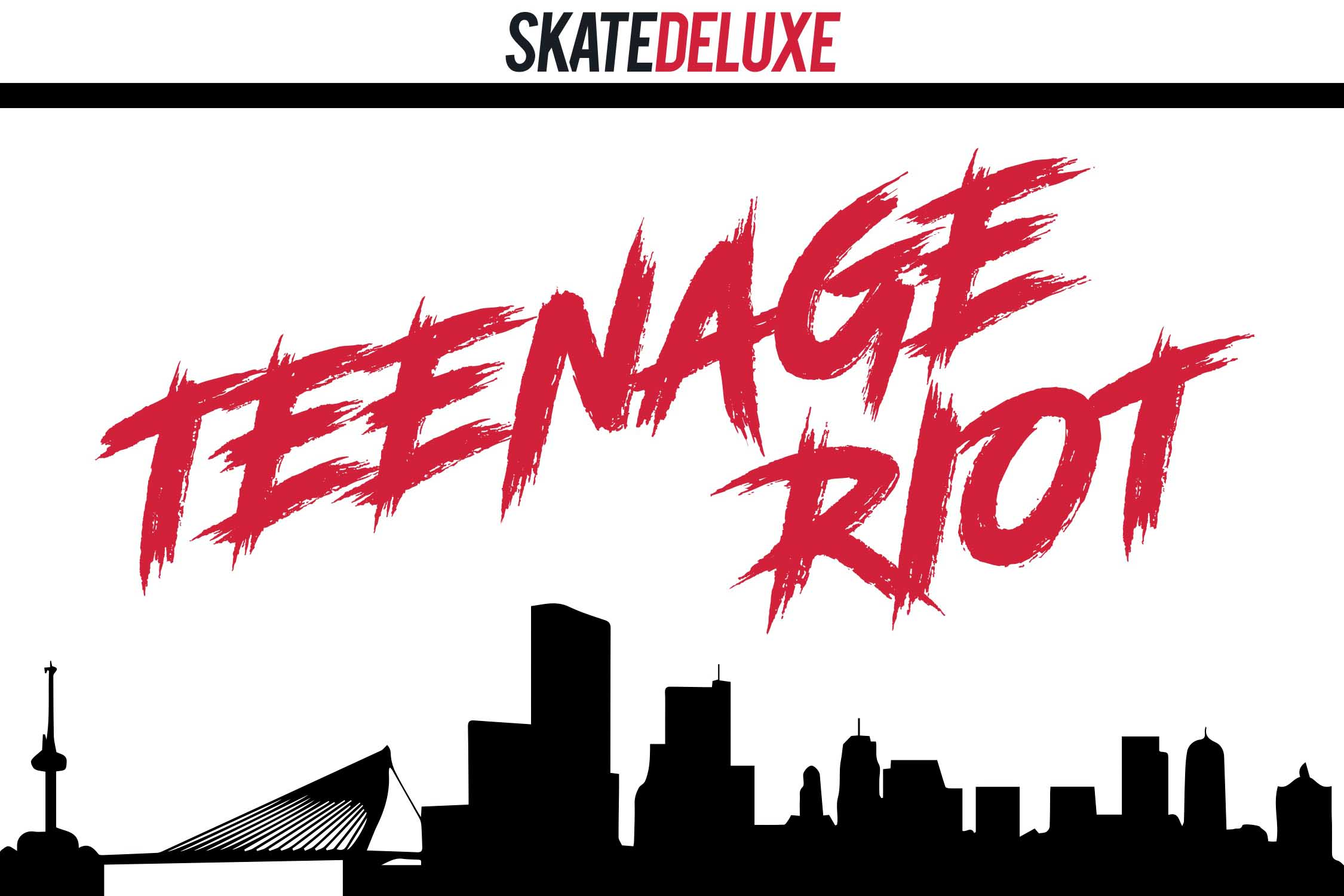 Teenage Riot Contest 2020